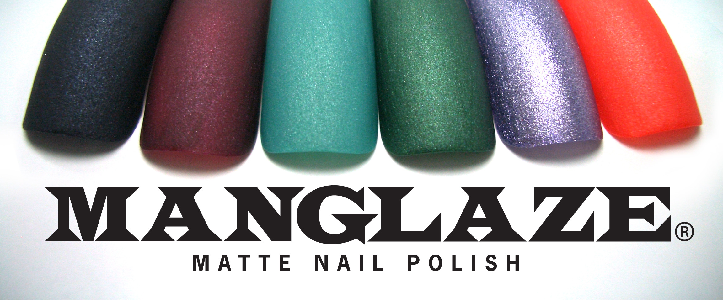 Nailing It: A Color Dare Manglaze polish nail